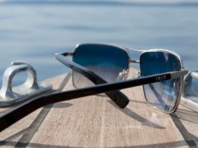 3e171df1365e66 La nouvelle collection de lunettes de soleil par Fred – Lunettes de ...