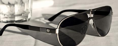 porter des lunettes mercedes c est d sormais possible lunettes de soleil. Black Bedroom Furniture Sets. Home Design Ideas