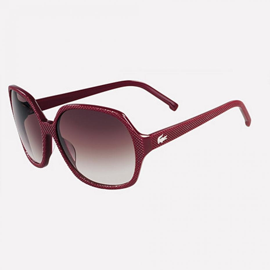 lunettes de soleil lacoste parfaites pour roland garros lunettes de soleil. Black Bedroom Furniture Sets. Home Design Ideas