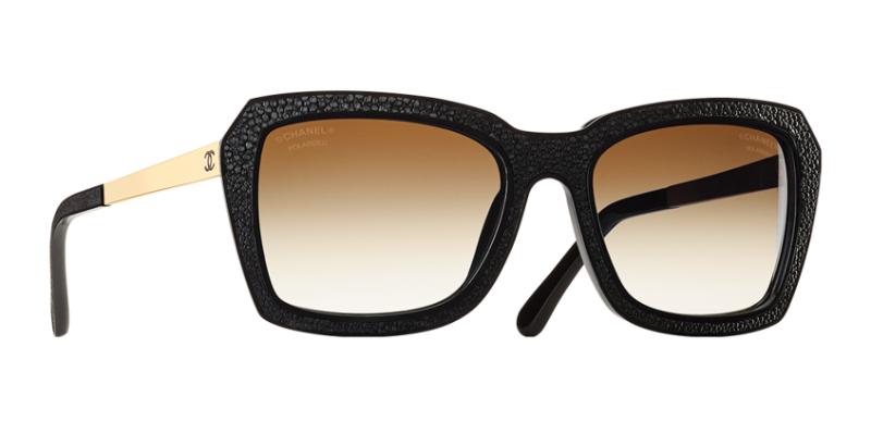 Nouvelle collection de lunettes Chanel Prestige 2013 – Lunettes de ... 79e28a5413a3