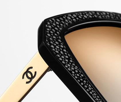 Nouvelle collection de lunettes Chanel Prestige 2013 – Lunettes de ... c8b3e62b217e