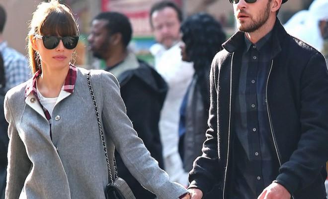 Justin Timberlake ray ban