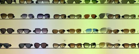 Bien choisir les lunettes de soleil