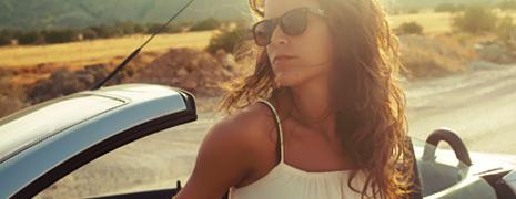 Conduire son véhicule en toute sécurité avec une paire de lunettes adaptée