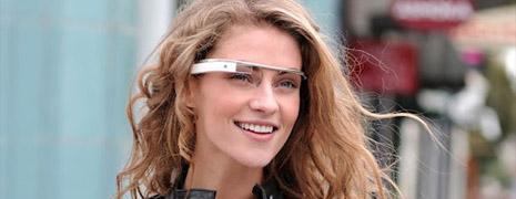 Les lunettes du futur de Google