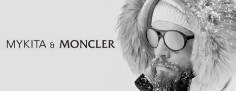Les lunettes de sport d'hiver façon Mykita et Moncler