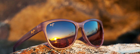 Ailana nouvelles lunettes de soleil Maui Jim
