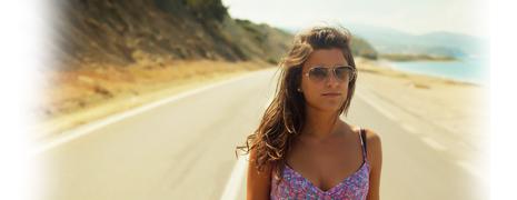 Choisir vos lunettes de soleil en fonction de votre visage