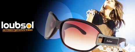 Les lunettes Loubsol s'étendent aux opticiens