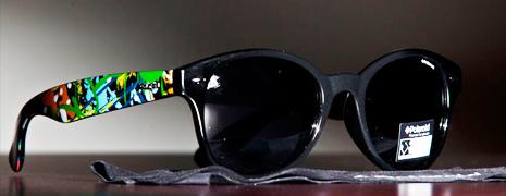Les collections de lunettes de soleil Polaroid disponibles prochainement au Canada