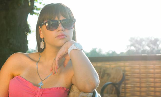 Les 4 nouvelles paires de lunettes de soleil à ne pas louper en 2013