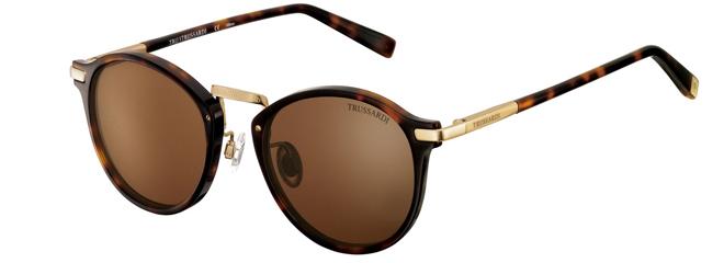 ecaille-Trussardi-Eyeswear