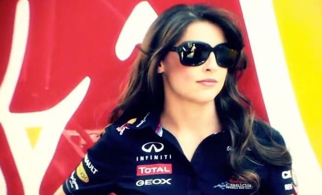 Procurez-vous les mêmes lunettes de soleil que Vettel