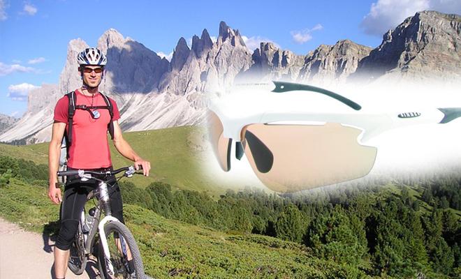 Sinner Raptor des lunettes de soleil pour cycliste
