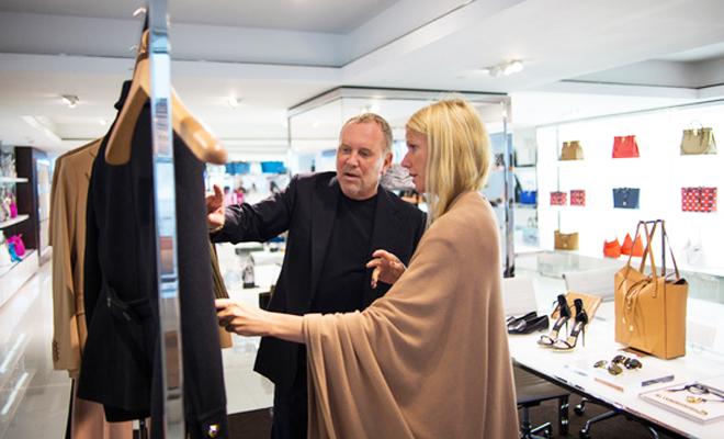 Gwyneth Paltrow dévoile sa nouvelle collection !
