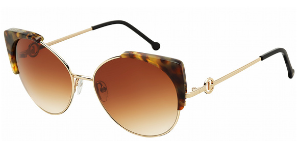 carven odette sunglasses