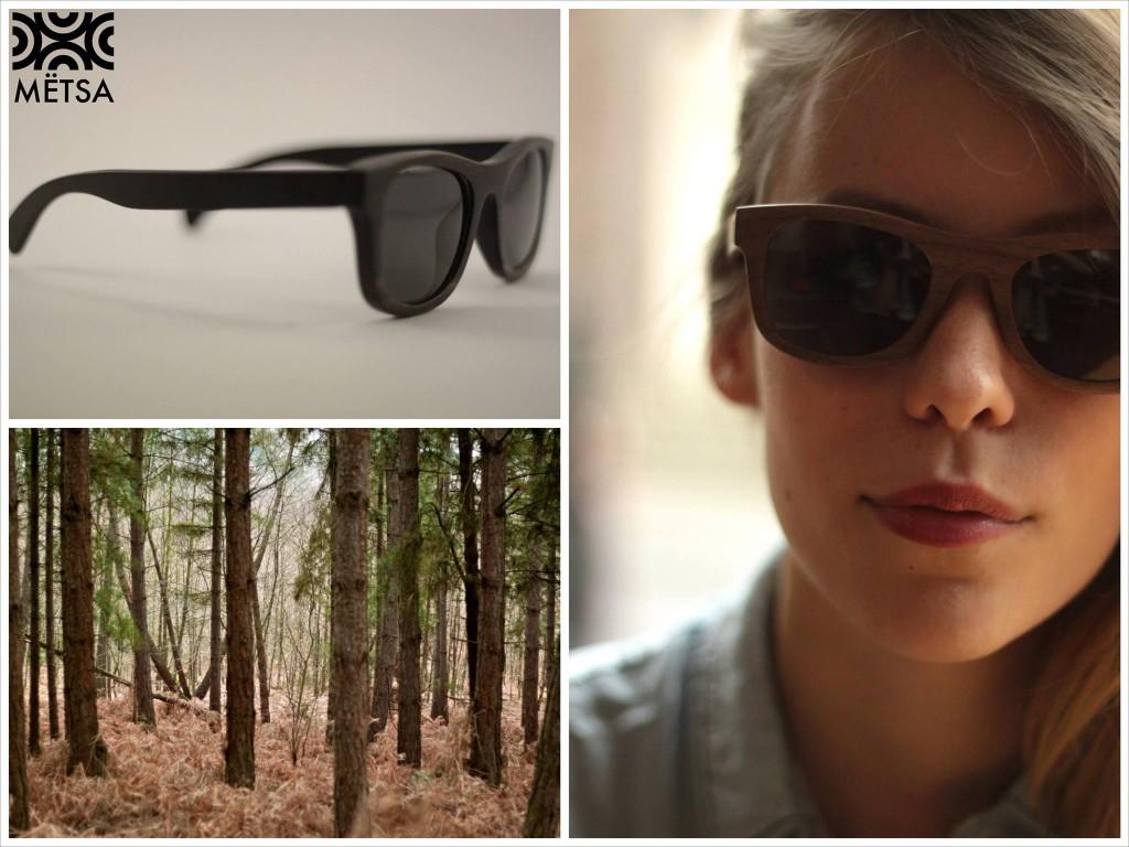 fille avec lunettes bois metsa