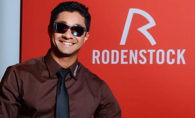 Rodenstock et les lunettes de soleil