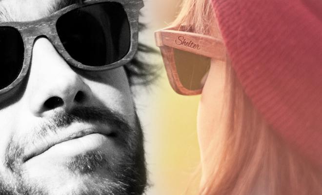 Les premières lunettes 100% écologiques et Made in France