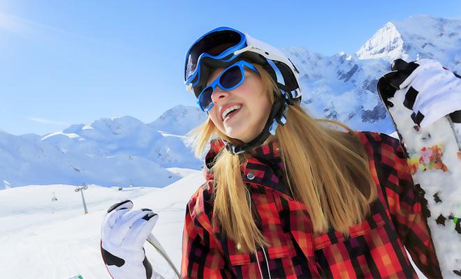 Rayons UV à la montagne : protection maximale exigée