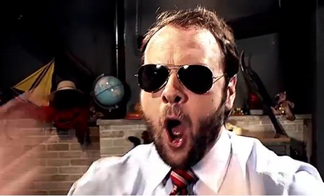 De l'or pour les lunettes Ray-Ban Aviator !