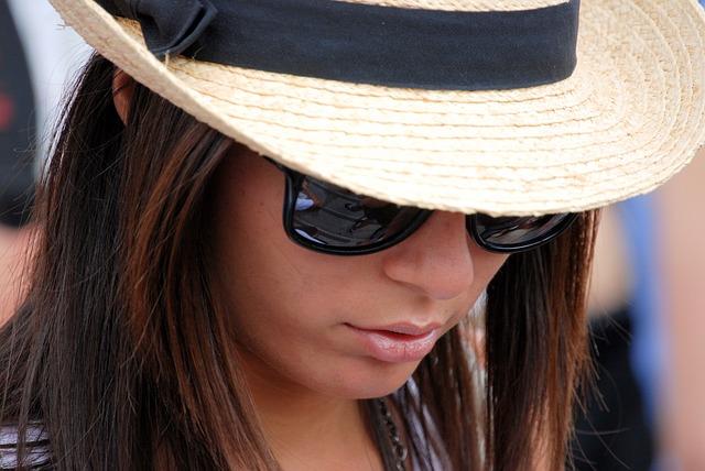 Les points à retenir avant la commande des lunettes de soleil