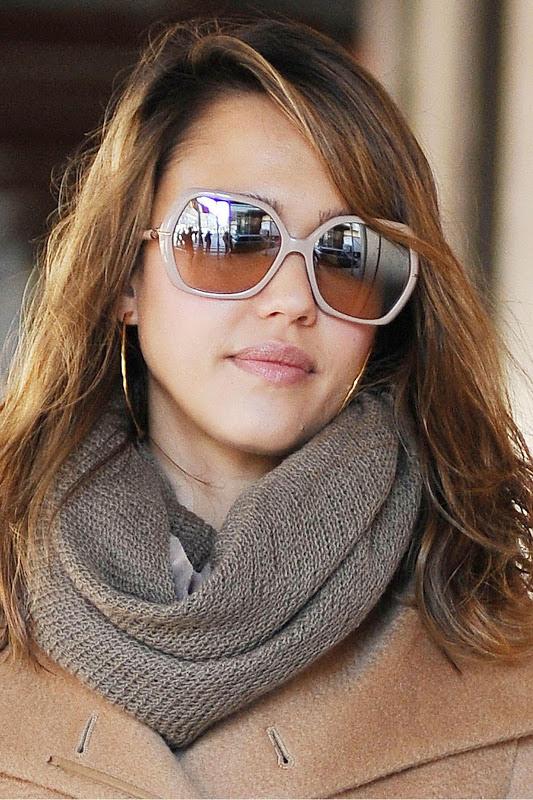 Jessica Alba carrera