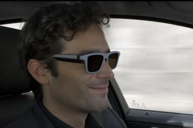 Valeo présente ses lunettes de soleil… pour la nuit