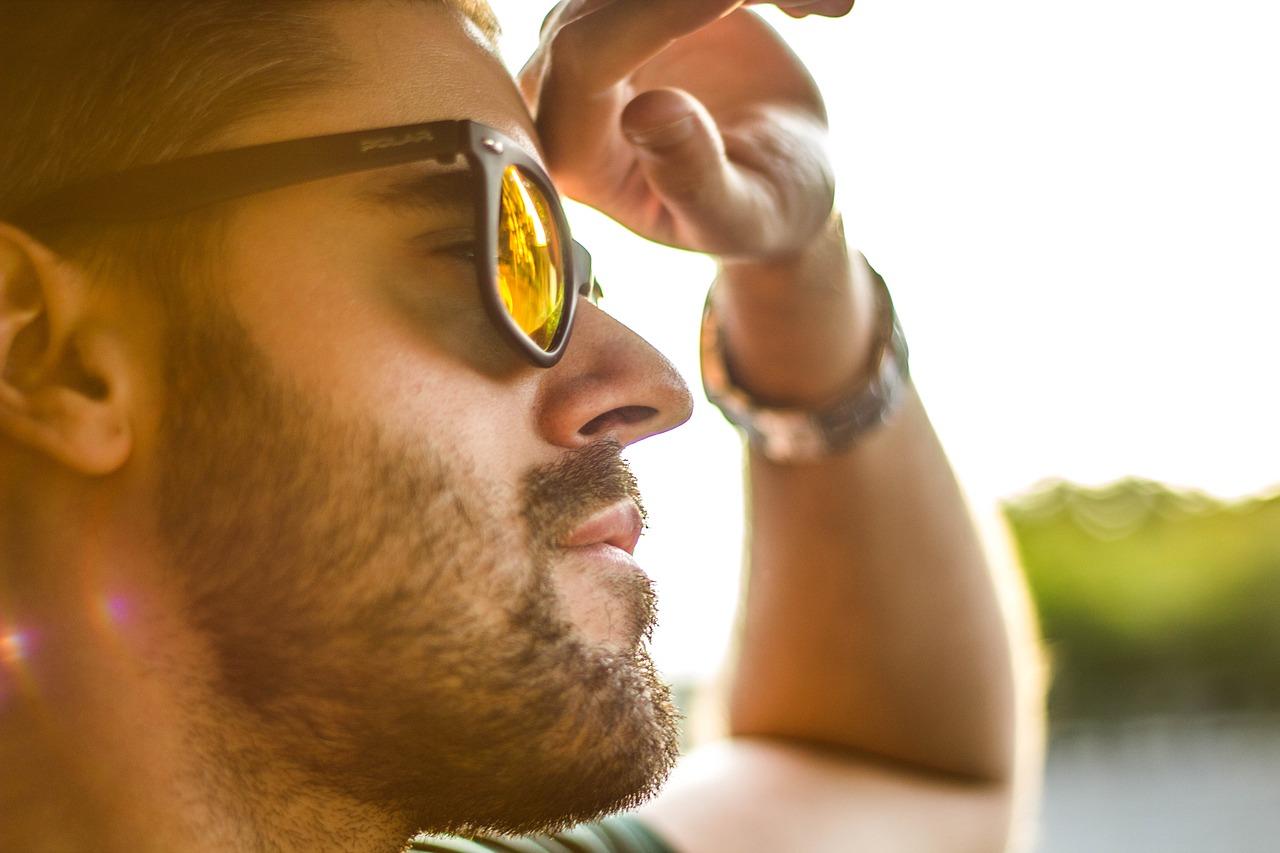 3 conseils pour prendre soin de ses lunettes de soleil