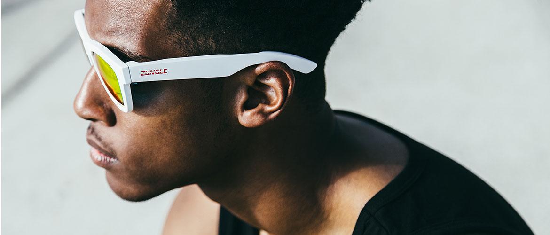 Quand les lunettes de soleil permettent d'écouter de la musique