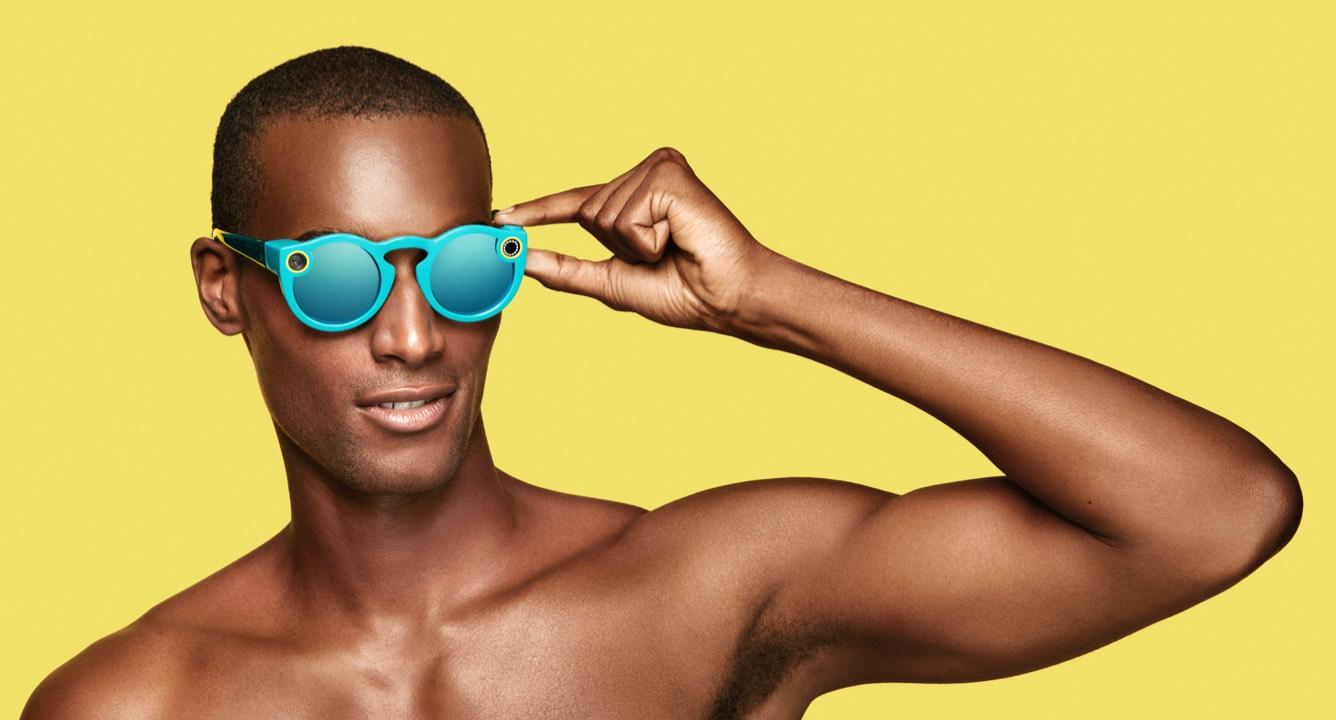 « Spectacles », les lunettes de soleil de Snapchat font fureur aux États-Unis