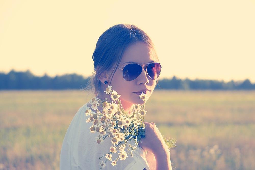 Quelle teinte pour vos lunettes de soleil ?