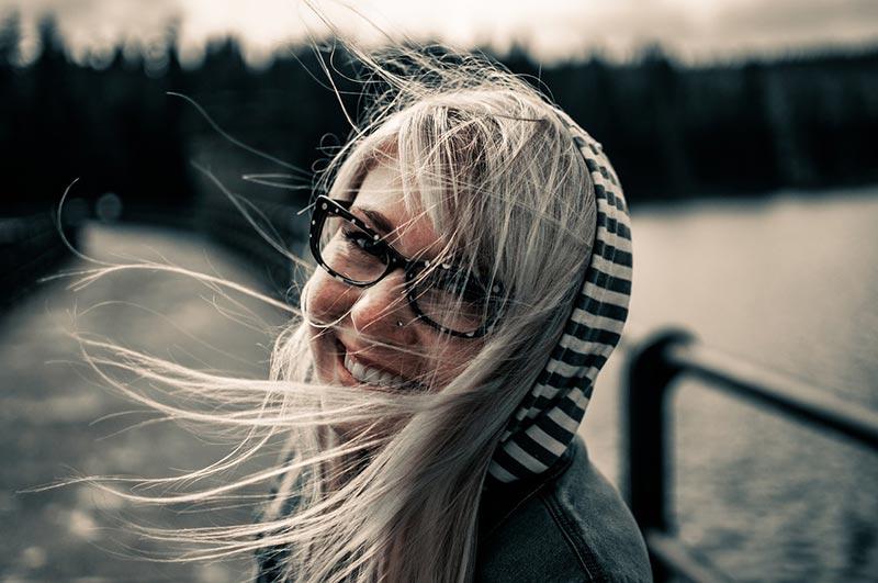 Pourquoi acheter des lunettes aux verres polarisées ?